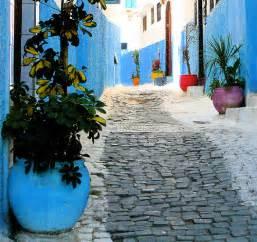 Rabat Kasbah Morocco