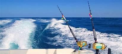 Fishing Sea Deep Banks Outer Charter Homesgofast