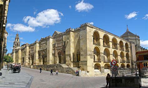 grande moschea di cordova