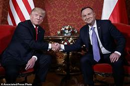 Boom: Poland Signs 20 Year Deal to Purchase U.S. Liquefied Natural Gas!!!…