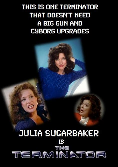 Julia Meme - 1000 images about designing women memes on pinterest