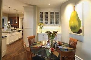 5 Inspiring Kitchen Artwork Ideas