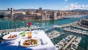 Restaurant Romantique Marseille : restaurant les trois forts sofitel vieux port ~ Voncanada.com Idées de Décoration