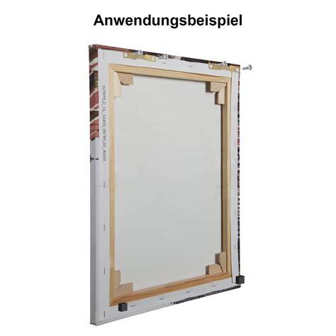 Bilder Aufhängen Leiste by Bilderrahmen Holzrahmen Aufh 228 Nger Set Bilder Aufh 228 Ngen