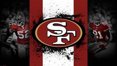 49ers Francisco San Wallpapers Background Desktop Nfl