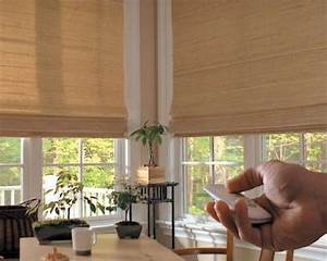 Motorized Shades With Timer
