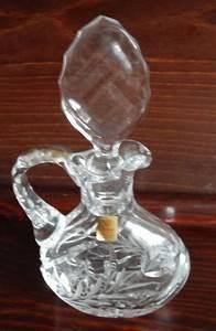 Glasflasche Mit Stöpsel : karaffe glasflasche bleikristall nachtmann mit diamanten ~ Watch28wear.com Haus und Dekorationen
