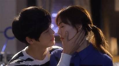 Drama Romance Gifs Need Romantic Kdrama Kisses