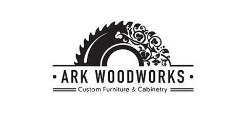 ark woodworks logo faves logo inspiration gallery