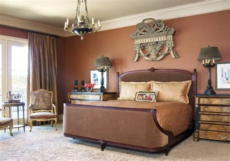 17 Best Ideas About Red Bedroom Walls On Pinterest