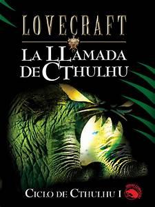 La Llamada De Cthulhu By H P  Lovecraft
