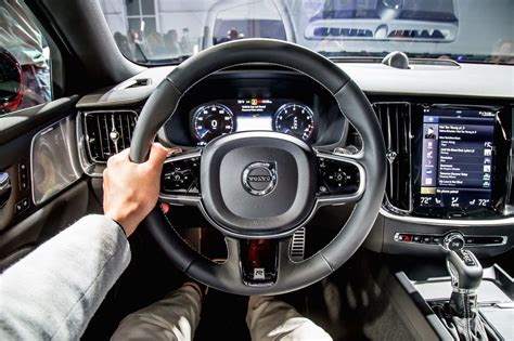 2019 Volvo 860 Specs by 2019 Volvo 860 Interior Car Review Car Review