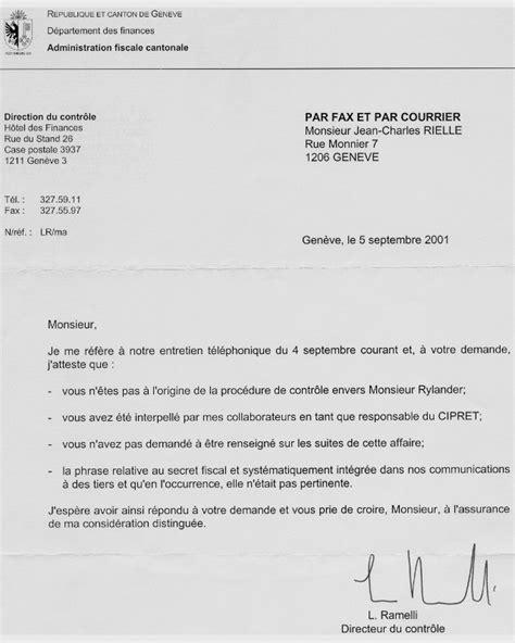 modele de lettre de denonciation aux impots invitation aux repr 201 sentants es des m 201 dias