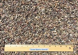 Concrete Aggregate Size Chart Pea Gravel Acme Sand Gravel