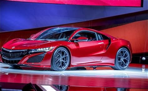2015 acura nsx price futucars concept car reviews