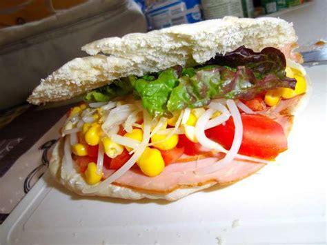 mon livre de cuisine recettes de sandwich de mon livre de cuisine