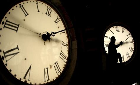 The growing case against Daylight Saving Time - SFGate Blog