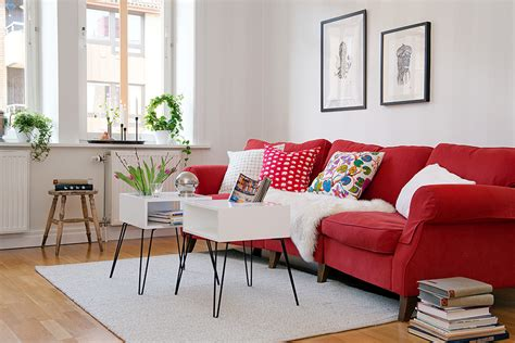 Charming Apartment With Decorating In Sweden by Charming Apartment With Decorating In Sweden