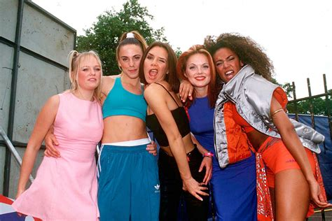 The True Meaning Of Spice Girls Wannabe Lyrics Have Been