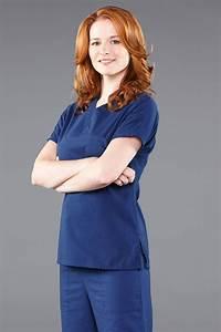 'Grey's Anatomy': Who Will April Pick? Sarah Drew Plays ...