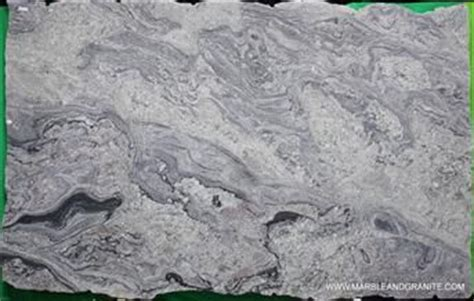 piracema white granite slab polished to stay or build