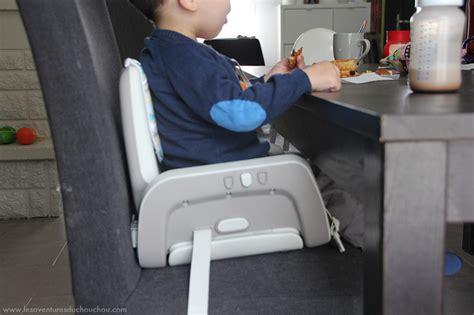 rehausseur chaise ikea test du rehausseur chicco mode un jouet landau à gagner