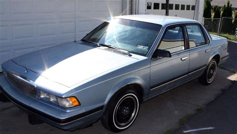 1992 Buick Century by 1992 Buick Century Pictures Information And Specs