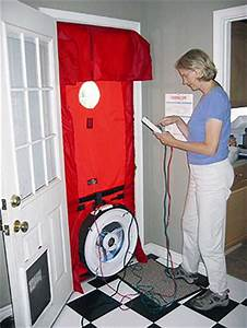 Kosten Blower Door Test : energy auditors u s bureau of labor statistics ~ Lizthompson.info Haus und Dekorationen