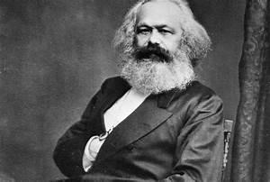 8 τραγούδια με αναφορά στον Karl Marx