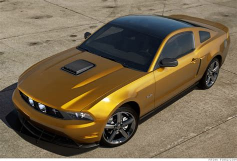 today s best american cars performance coupe ford mustang gt 4 cnnmoney