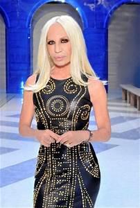 Donatella Versace w limitowanej kolekcji dla H&M | Trendy ...