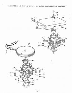 4 5-7 2-9 6 Bcgtc-air Intake  U0026 Carburetor