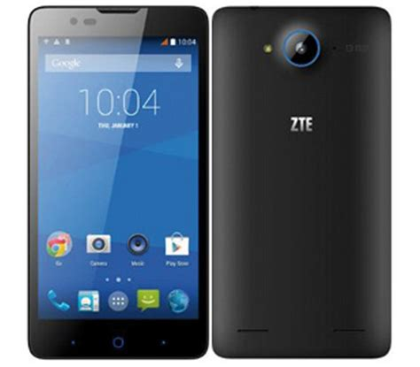 plastic drop zte blade l3 price features and where to buy
