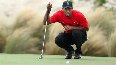 golf tiger woods scotty cameron   worlds