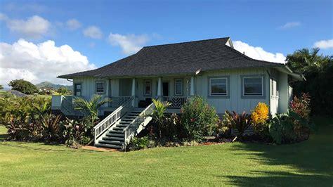 Kauai Cottage Rentals Makalea Cottage Kauai Vacation Rentals