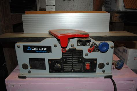cutech benchtop jointer power tools wood talk