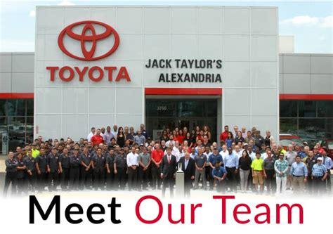 Toyota Stafford by S Alexandria Toyota Staff Alexandria Toyota