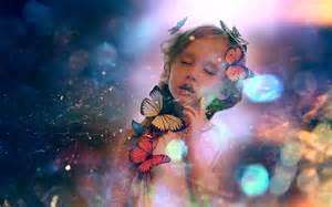Little Angel Butterfly