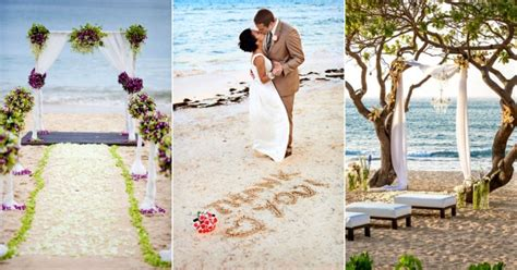 beach wedding food on a budget finger foods for a