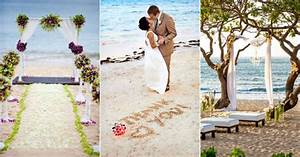 5 types of low budget weddings anyone can plan With low budget beach wedding ideas