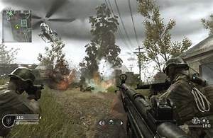 Seven of the best first-person shooter games for PC