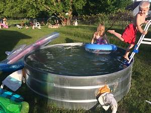 10 DIY Backyard Swimming Pool Ideas That You Can Make Yourself