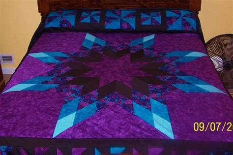lone star quilt pattern template google search