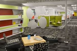 Fun and colorful office ideas for your space for Office fun ideas