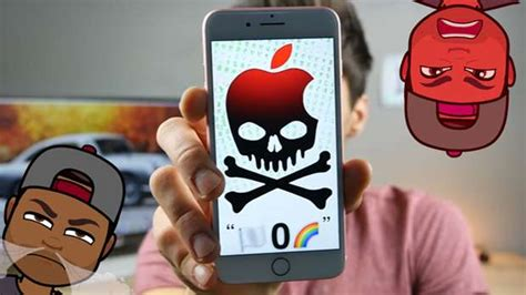 Iphone Emoji Message Prank Crashes Phones With A Single Text Iphone Wont Charge In Certain Outlets Turn On Dropped Locked Check Icloud Kenya Keeps Vibrating To Itunes Account After Too Many Attempts Won't From Computer