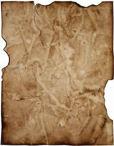 Image Gallery old burned paper