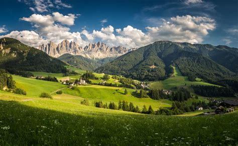 Ģeogrāfija Itālijas - BlazeTrip
