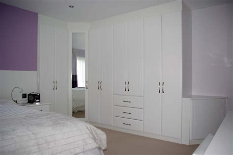 Bedroom Wardrobes by Fitted Bedroom Furniture Custom Made Traditional To
