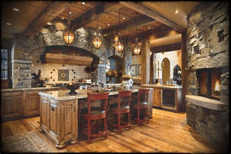 rustic country kitchens size of small kitchen ideas rustic cabinet doors 2046