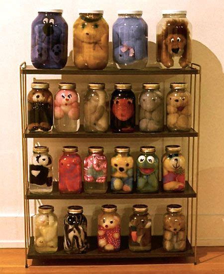 The Best Creepy Stuffed Animals Ideas Pinterest